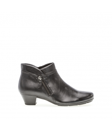 Bottines noires