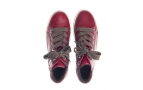 Sneakers rouges