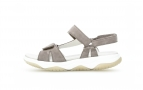 Sandales Rolling Soft taupe