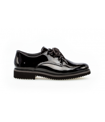 Derbies modernes noirs
