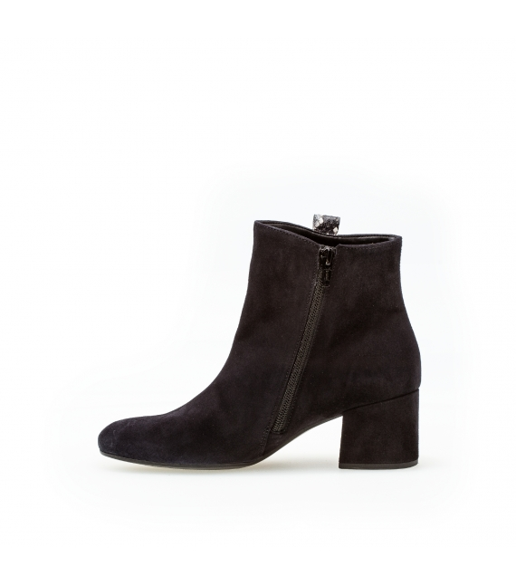 Bottines Best Fitting bleues