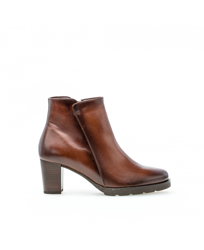 marron Bottines marron Gabor Bottines Gabor Gabor Bottines marron doCxBe