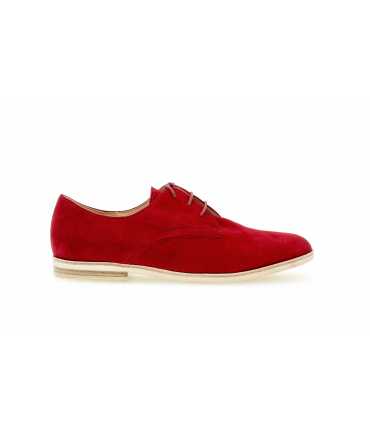 Derbies rouges