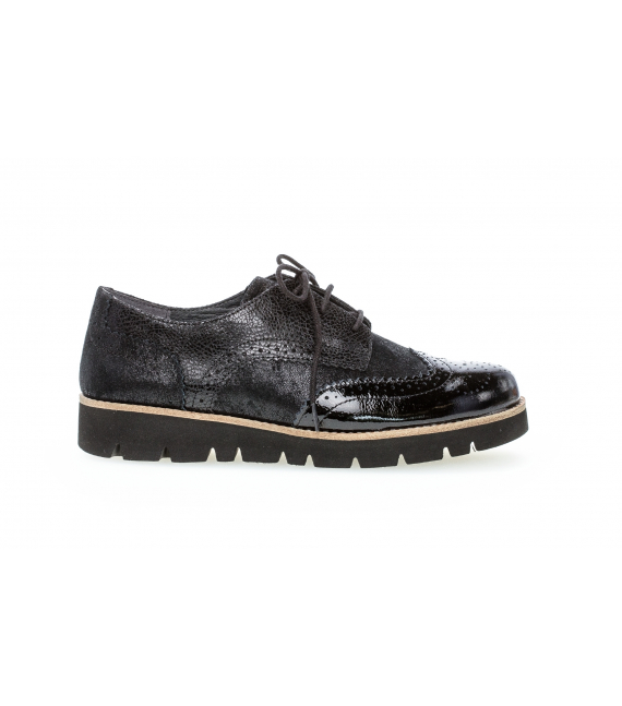 Derbies noirs