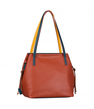 Sac shopping GRANADA SPORT rust