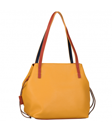 Sac shopping GRANADA SPORT yellow