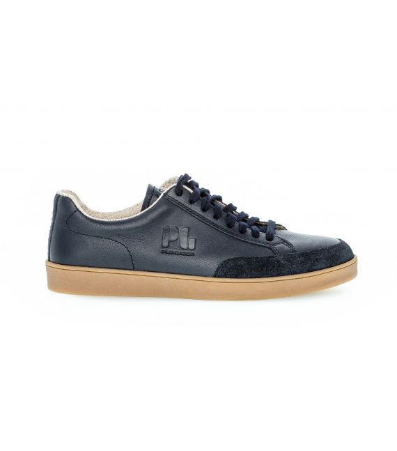 Baskets homme denim