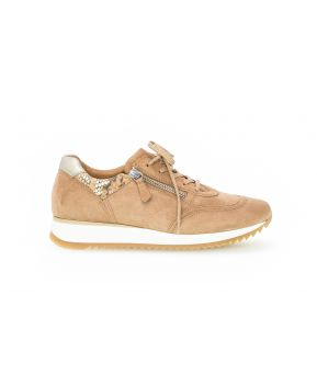 Dame Chaussures daffaires Gabor Femme Chaussures /à Lacets
