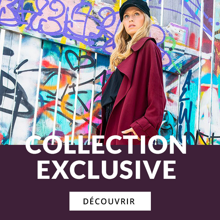 Collection exclusive